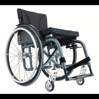 Кресла-коляски с ручным приводом
