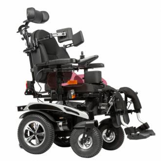 Инвалидная коляска с электроприводом Ortonica Pulse 350 в Пятигорске