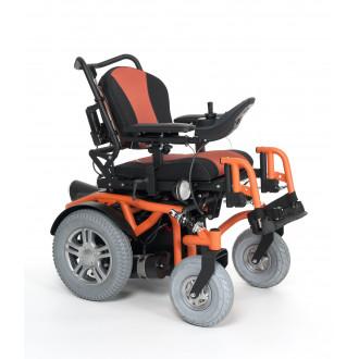 Детская электрическая коляск Vermeiren Springer в Пятигорске
