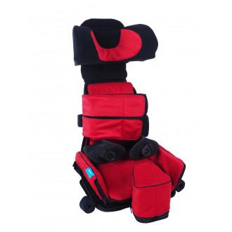 Детское ортопедическое кресло для путешествий LIW TravelSit в Пятигорске