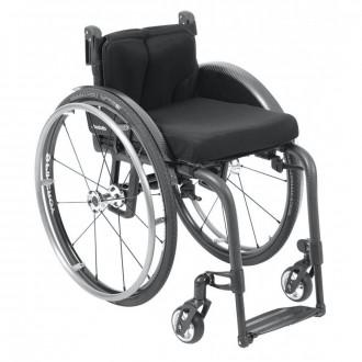 Активная кресло-коляска складная Otto Bock Зенит (Zenit) в Пятигорске