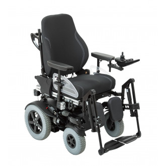 Инвалидная коляска с электроприводом Otto Bock Juvo B6 в Пятигорске
