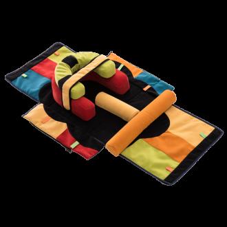 Система ортопедических подушек для детей с ДЦП Firefly by Leckey PlayPack в Пятигорске