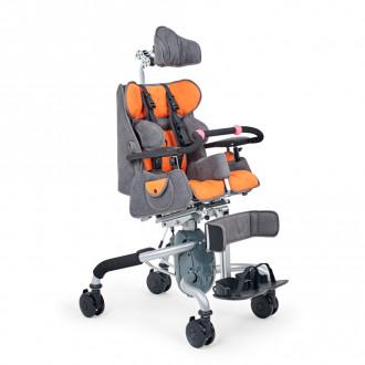 Кресло-коляска для детей с ДЦП комнатная Fumagalli Mitico Dentro в Пятигорске