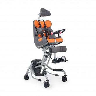Кресло-коляска для детей с ДЦП комнатная Fumagalli Mitico Simply High-low в Пятигорске