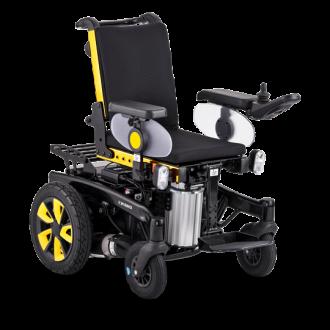 Детская кресло-коляска с электроприводом Meyra  iChair MCS JUNIOR в Пятигорске