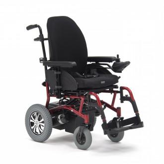 Инвалидная коляска с электроприводом Observer Standart (Модуляр) в Пятигорске