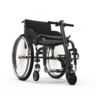 Электроприставка для инвалидной коляски UNAwheel Mini в Пятигорске