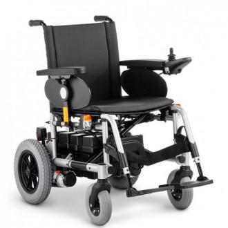 Инвалидная коляска с электроприводом Meyra 9.500 CLOU (Клоу) в Пятигорске