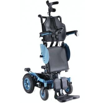 Инвалидная коляска с электроприводом Titan Deutschland LY-EB103-240 Angel в Пятигорске