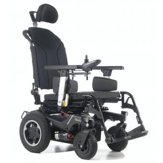 Инвалидная коляска с электроприводом Quickie Q400 R Sedeo Lite в Пятигорске