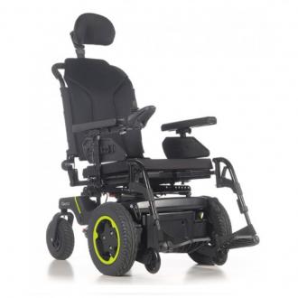Инвалидная коляска с электроприводом Quickie Q400 F Sedeo Lite в Пятигорске