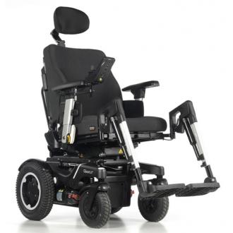 Инвалидная коляска с электроприводом Quickie Q500 R Sedeo Pro в Пятигорске