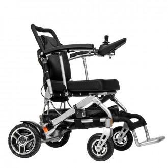 Инвалидная коляска с электроприводом Ortonica Pulse 650 в Пятигорске