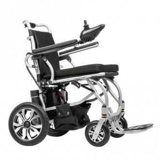 Инвалидная коляска с электроприводом Ortonica Pulse 620 в Пятигорске