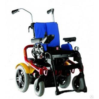 Детская кресло-коляска электрическая Otto Bock Skippy (Скиппи) в Пятигорске