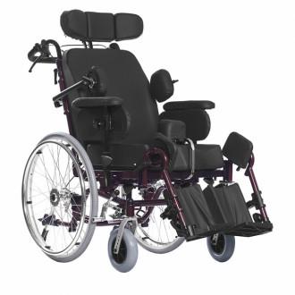 Многофункциональная инвалидная коляска Ortonica DELUX 570 в Пятигорске