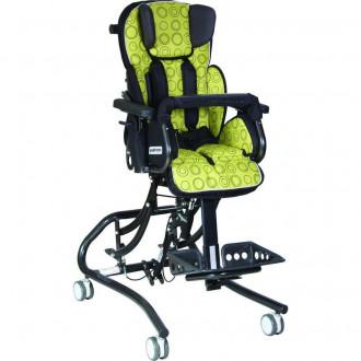Детская комнатная кресло-коляска ДЦП Patron Froggo в Пятигорске