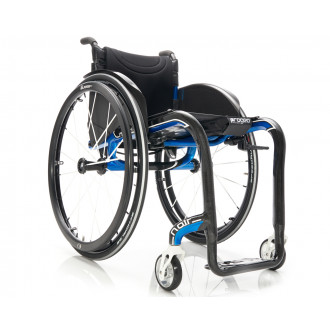 Активная инвалидная коляска Progeo Noir в Пятигорске