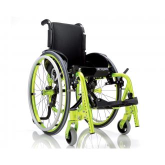 Активная инвалидная коляска Progeo Exelle Junior в Пятигорске