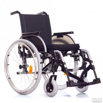 Кресло-коляска c  ручным приводом Otto Bock Старт в Пятигорске