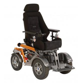 Инвалидная коляска с электроприводом Otto Bock С-2000 в Пятигорске