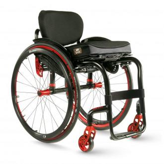 Активная инвалидная коляска Quickie Helium в Пятигорске