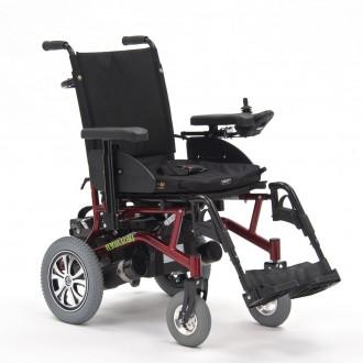 Инвалидная коляска с электроприводом Observer Standart в Пятигорске