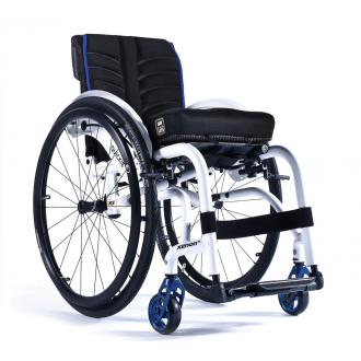 Активная инвалидная коляска Quickie Xenon 2 Hybrid в Пятигорске