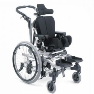 Кресло-коляска активного типа R82 Икс Панда (X-panda) Multi Frame Active в Пятигорске