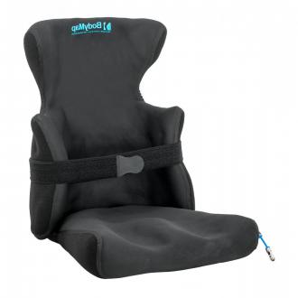 Вакуумное кресло с боковиной и подголовниками Akcesmed Bodymap AC в Пятигорске