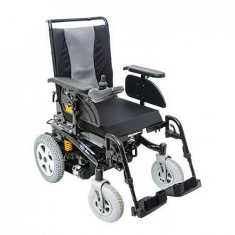 Инвалидная коляска с электроприводом Invacare Bora в Пятигорске