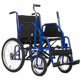 Кресло-коляска с рычажным приводом Ortonica Base 145 в Пятигорске