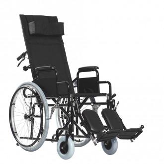 Кресло-коляска с высокой спинкой Ortonica Base 155 в Пятигорске
