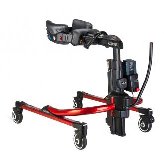 Тренажер для ходьбы инвалидов с электроподъемником Rifton E-Pacer в Пятигорске