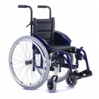 Кресло-коляска инвалидное детское Vermeiren Eclips X4 Kids в Пятигорске