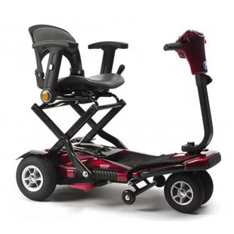 Скутер для инвалидов электрически Vermeiren Sedna Premium в Пятигорске