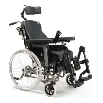 Кресло-коляска с ручным приводом Vermeiren Inovys II-E (electrical version) в Пятигорске