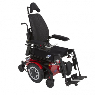 Инвалидная коляска с электроприводом Invacare TDX SP2  в Пятигорске