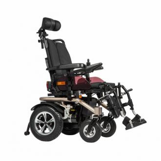 Инвалидная коляска с электроприводом Ortonica Pulse 250 в Пятигорске