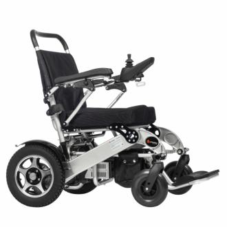 Инвалидная коляска с электроприводом Ortonica Pulse 640 в Пятигорске
