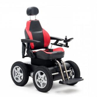 Инвалидная коляска с электроприводом Observer Оптимус 4х4 в Пятигорске