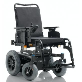 Инвалидная коляска с электроприводом Dietz MINKO в Пятигорске