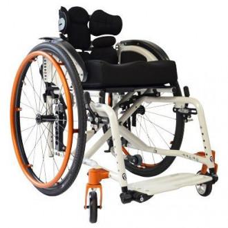 Детское кресло-коляска активного типа Sorg Jump beta Sport в Пятигорске