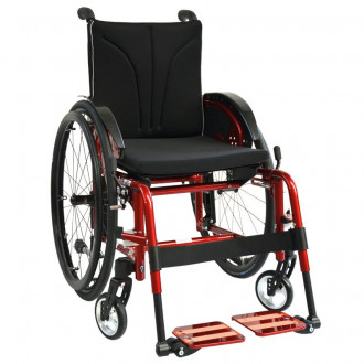 Детское кресло-коляска активного типа Sorg Vector BSA в Пятигорске