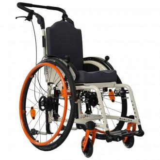Активная кресло-коляска с жесткой рамой Sorg Vector в Пятигорске