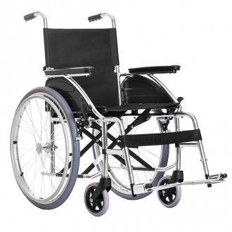 Кресло-коляска с ручным приводом Ortonica BASE 100 AL (Base 160) в Пятигорске