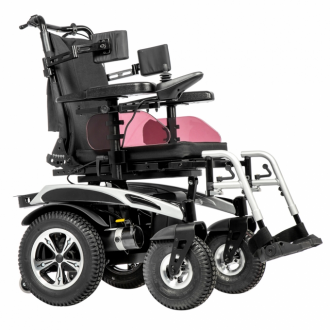 Инвалидная коляска с электроприводом Ortonica Pulse 310 в Пятигорске