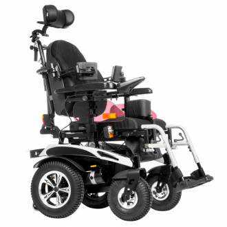 Инвалидная коляска с электроприводом Ortonica Pulse 370 в Пятигорске