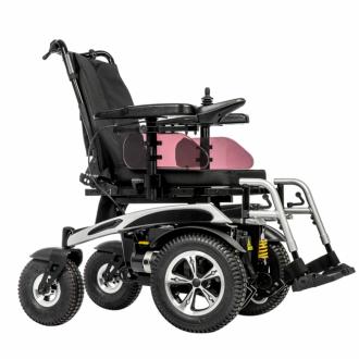 Инвалидная коляска с электроприводом Ortonica Pulse 330 в Пятигорске